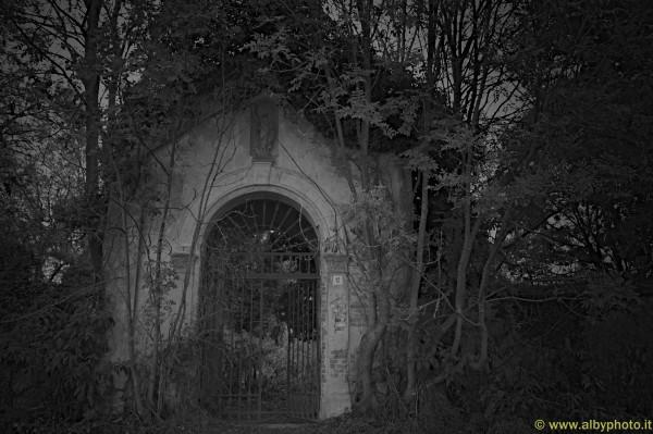 Cimitero della Darola